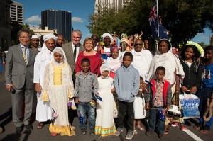 Image: Multicultural SA