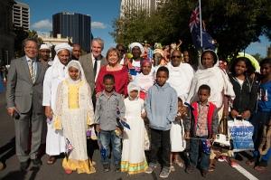 Image: Multicultural SA